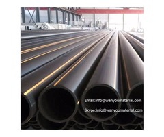 PE Pipe Supplier