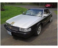 2002 Custom Cadillac Eldorado Convertible for sale