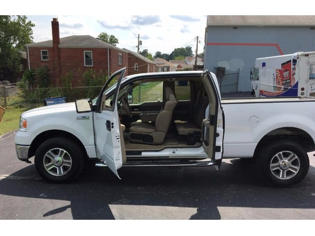 2007 Ford F150 4x4 1 Owner Trucks Commercial Vehicles Saint
