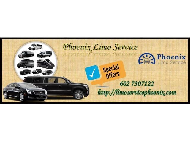 phoenix limo service car rentals phoenix arizona