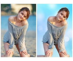 E-commerce product image editing Free Trial - Clipping Path Services