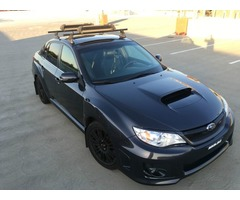 2013 Subaru WRX STI Like New