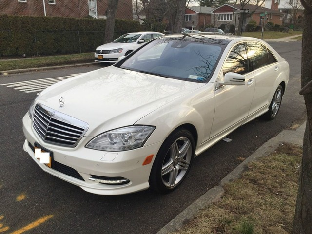 2013 mercedes benz s class s550 amg sport package cars for 2013 mercedes benz s550