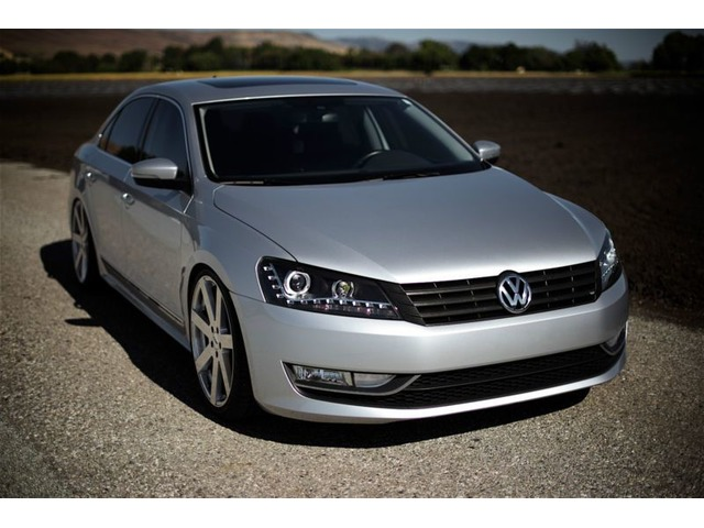 2013 Volkswagen Passat Cars Anaheim California