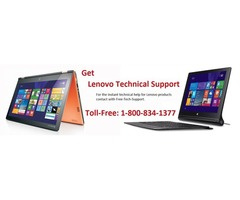 Get Assured Online Solutions for Lenovo Users