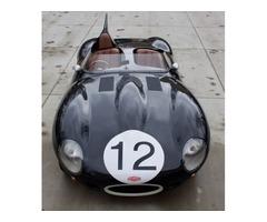 1957 Jaguar Other Roadster