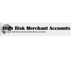 What is ACH high risk merchant account?