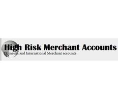 What is ACH high risk merchant account?