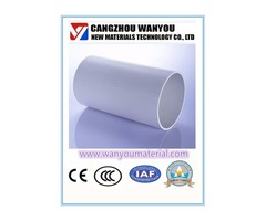 PVC Pipe Exporter