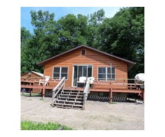 Lake Chetac Wisconsin Vacation Rentals