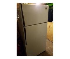 Refrigerator free