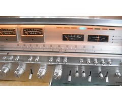 Pioneer SX 1980 Stereo Receiver