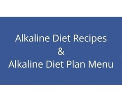 Should You Start With Alkaline Diet Concept?