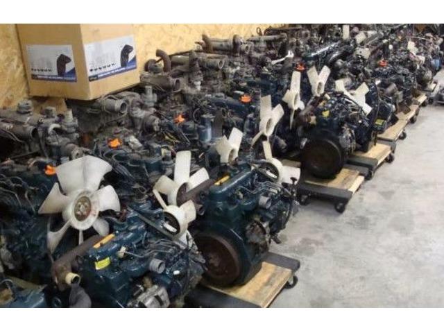 Kubota / Yanmar / Mitsubishi Used Diesel Engines | free-classifieds-usa.com