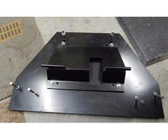 2004-08 Rhino Eagle Plow Mount