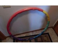 3.5 lb Hula Hoop