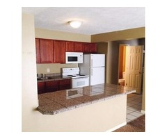 Very Spacious And Updated Condo