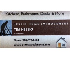 Need Remodeling or Handyman Expertise?