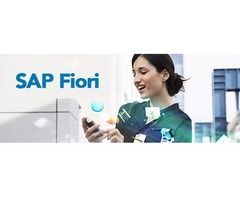 SAP FIORI Training Live By Experts