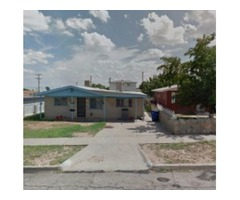 3 bedroom 1 bath house for rent