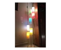 VINTAGE 60's HANGING LAMP FOR SALE