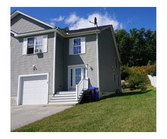 Beautiful Three Bedroom Townhouse for Sale in Hudson
