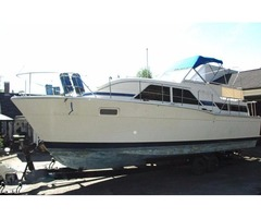 1977 35ft Chris Craft Catalina