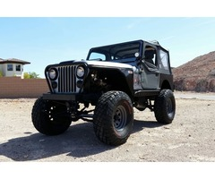 1979 Jeep CJ7 | free-classifieds-usa.com