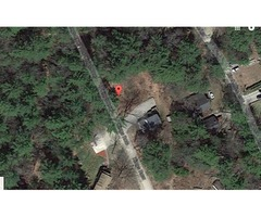 Land near beach in vacation territory - priced to move fast
