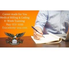 Medical Coding & Billing Career Training!