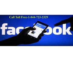 Facebook Online Customer Support Number+1-844-723-2329 USA Canada
