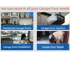 When To Know That You Need Garage Repair Services?