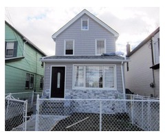 Fully Renovated GIANT One Family (HUGE 1,500 Sq Ft Built Over 3,753 Sq Ft Lot)