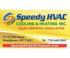 refrigeration repair, install remote refrigeration, fix any type