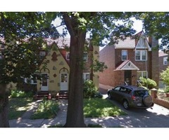 For Sale By Owner Attached Single Family 2 Story Brick Tudor Home