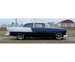 1955 Chevrolet Bel Air150210 belair