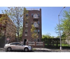 Detached Four Family Built 2007 Bedford Stuyvesant