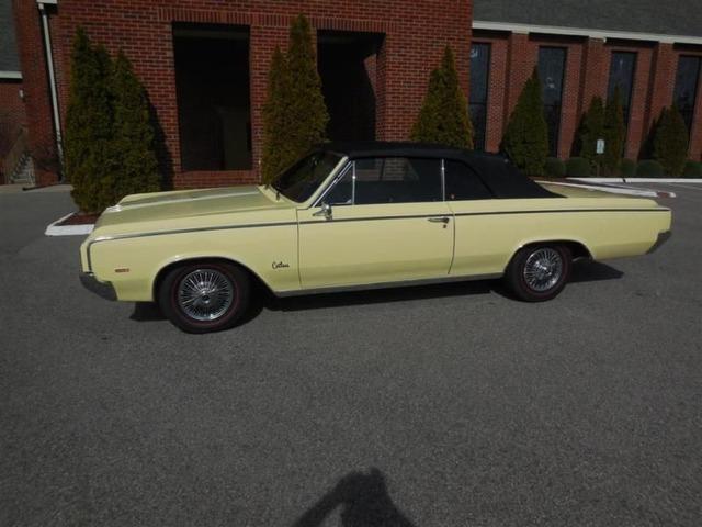 1964OldsmobileCutlass442