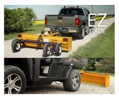 Gravel Driveway Leveler Scraper 7