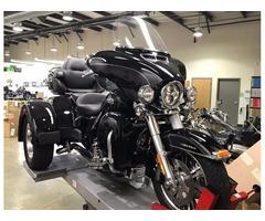 2014 Harley Tri Glide