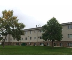 3 Bedroom Corner Unit with Washer and Dryer hookups. Small Dog Welcome