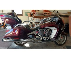 2008 Victory Vision For Sale