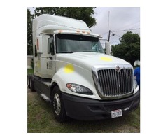 2014 International Prostar For Sale