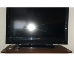 "30"" Vizio flat screen"
