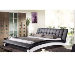kobel Modern Platform Bed
