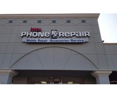 iTech Phone Repair-Smart Phone-Tablets-Computer