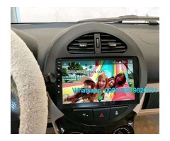 Geely Panda car radio android wifi GPS 4G insert sim card camera