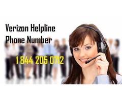 Verizon Helpline Number |Verizon Helpline