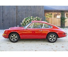 1971 Porsche 911 2 door Coupe