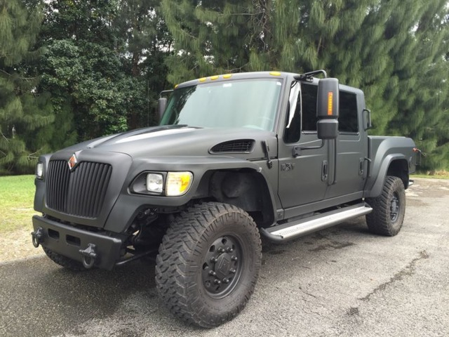 International Mxt For Sale >> 2008 International Harvester Mxt Pick Up Cars Merritt
